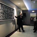 «Борисполь» открыл выставку про рай на Донбассе