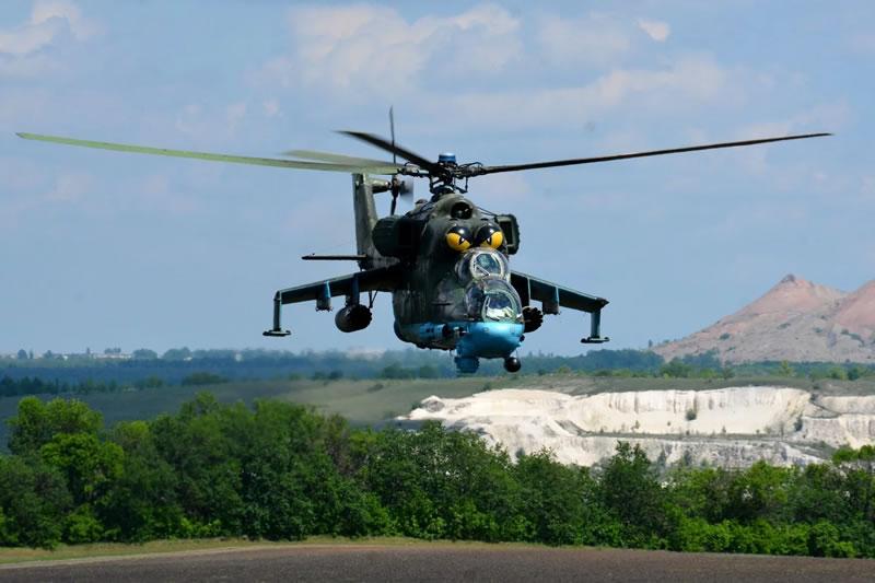 Верховная Рада урегулировала получение статуса УБД для военных летчиков
