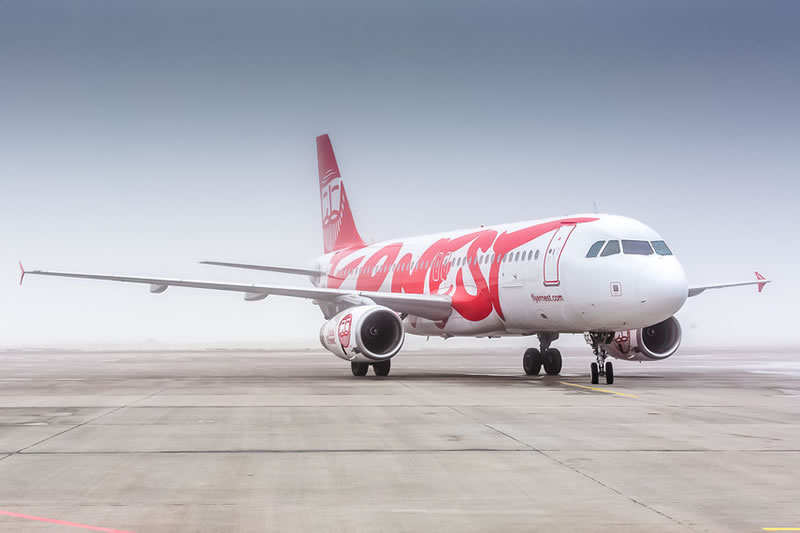 Авиационные власти Италии лишили лицензии Ernest Airlines
