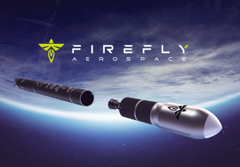 Firefly обеспечит работой Южмаш