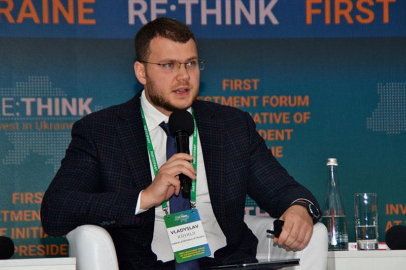 Криклий прокомментировал решение АМКУ по аэропортовым сборам
