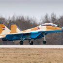 В Египте разбился еще один МиГ-29