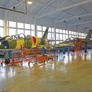 Одесский авиационный завод выполняет ремонт Л-39 для Уганды