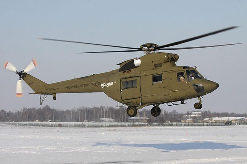 ВСУ поддерживают инвестиции в украинский вертолет