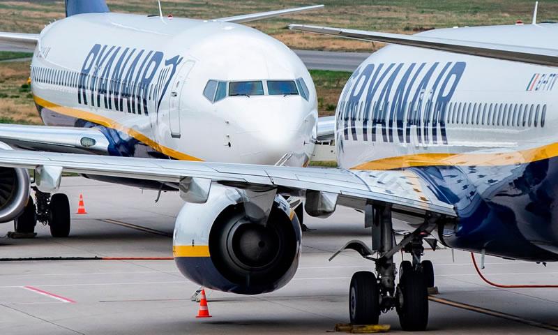 Ryanair запускает прямые рейсы в Варшаву из Харькова