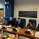 Основной вектор развития Украэроруха — финансовая стабильность