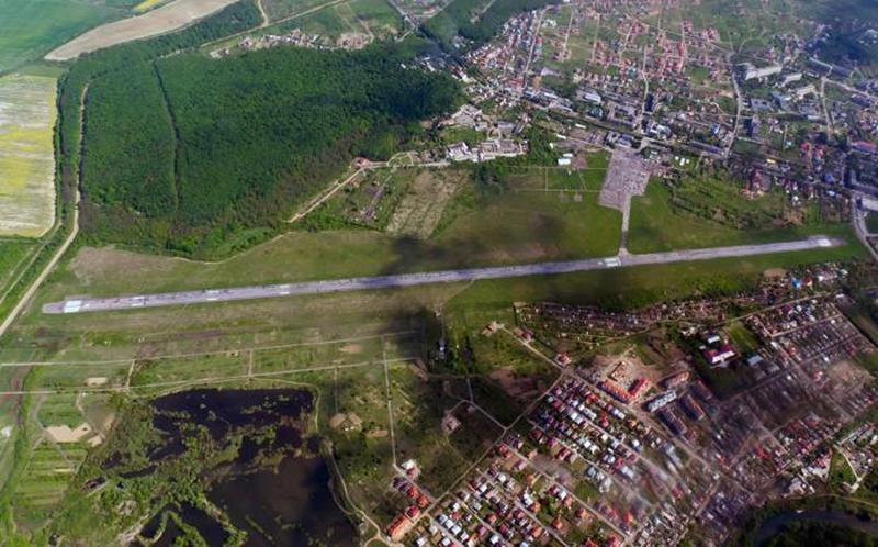 Заработает ли аэропорт Ужгород?