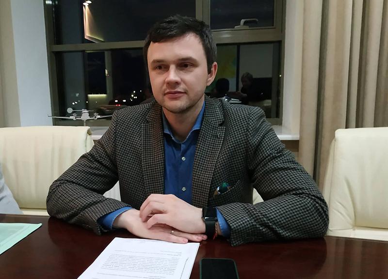 На юге Украины Украэрорух установит 2 современных радиолокационных комплекса