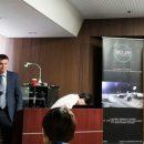 КБ Южное в Токио представило свое видение в освоении Луны