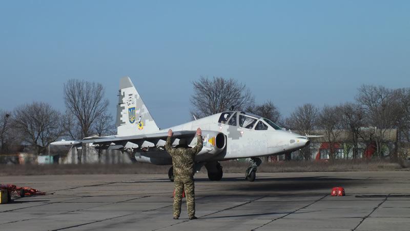 В 299 бригаде продолжаются командирские полеты