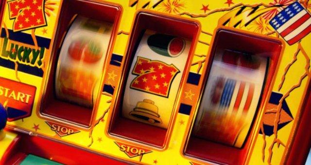 Играйте в азартные игры и автоманы на сайте азино 777