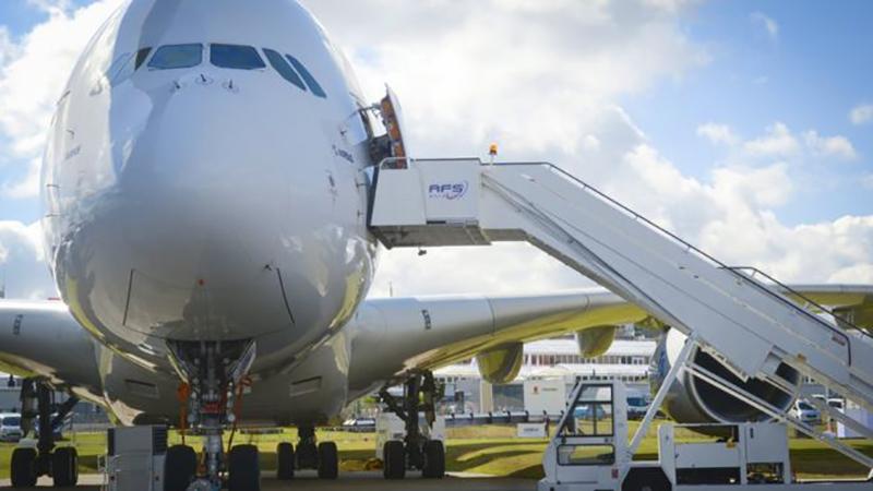 Airbus откупится от расследования за 3,6 млрд евро