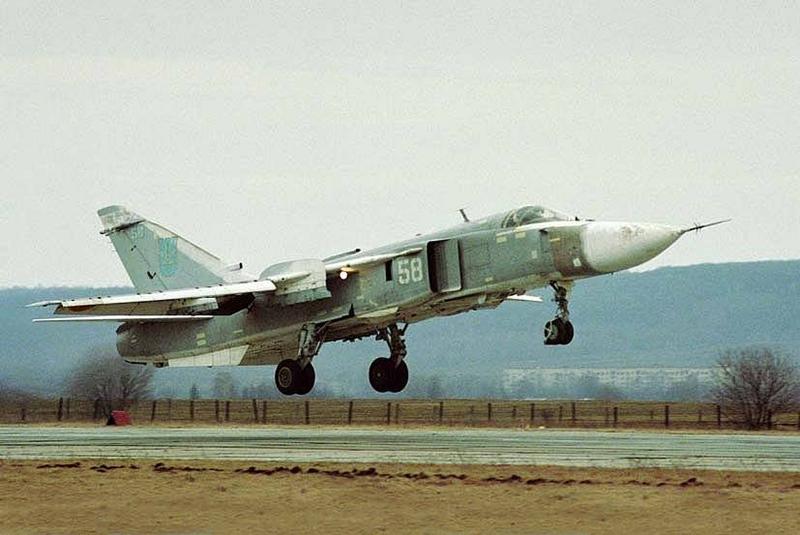Воздушные Силы возобновят еще один аэродром оперативного назначения