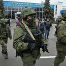 Российские оккупанты хотят засудить китайскую фирму за работу в Крыму