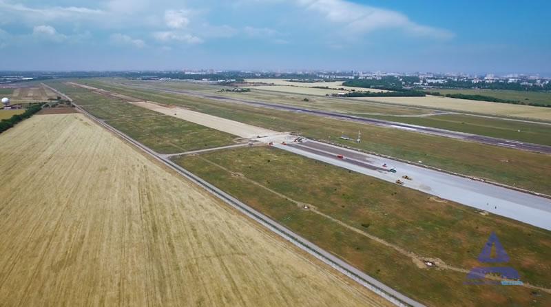 Полиция расследует поставку оборудования для ВПП аэропорта Одесса
