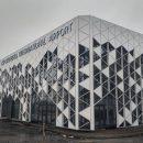 Руководство аэропорта Запорожье обжаловало действия СБУ