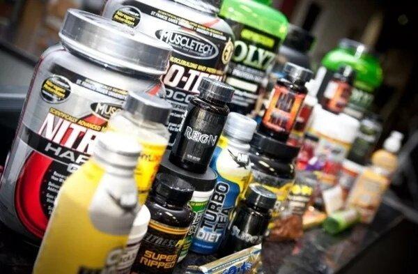 Спортивное питание высокого качества для спортсменов
