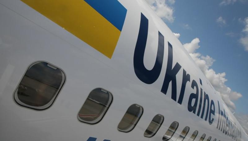 Госавиаслужба не запрещала украинским авиакомпаниям полеты в Китай