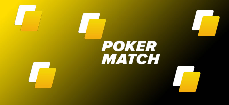 Обзор ПокерМатч – описание преимуществ и инструкции по установки клиента рума