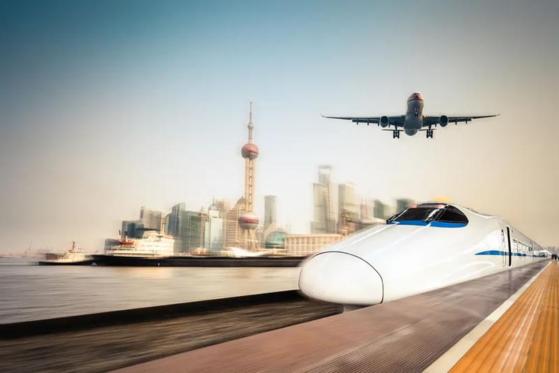 Авиация и железные дороги будут сотрудничать теснее