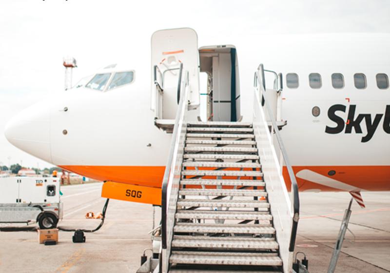 Как заботятся о безопасности полетов в авиакомпании SkyUp
