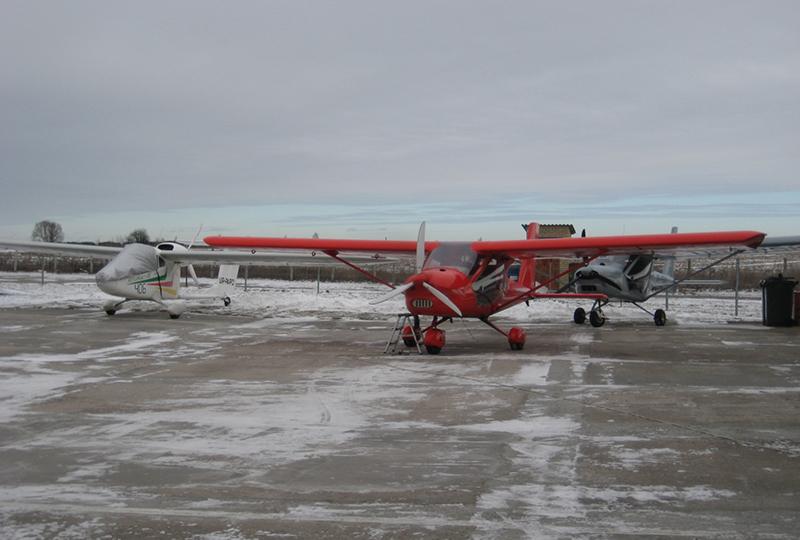Один работник Аэропракта производит почти полтора самолета в год