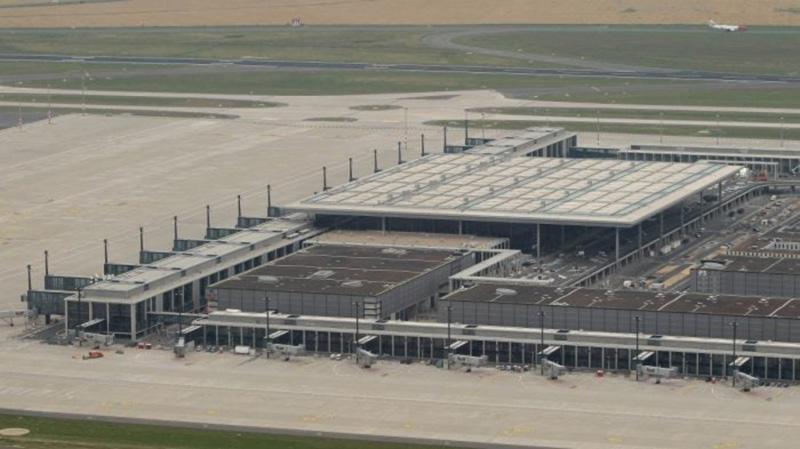 Lufthansa Group объявила дату перехода в новый аэропорт Берлина