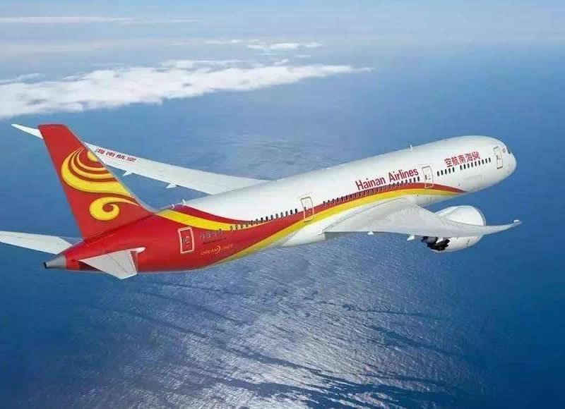Новый посол в Китае надеется запустить рейсы китайских авиакомпаний в Украину