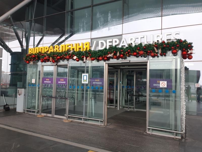 Регулярное авиасообщение закрывается