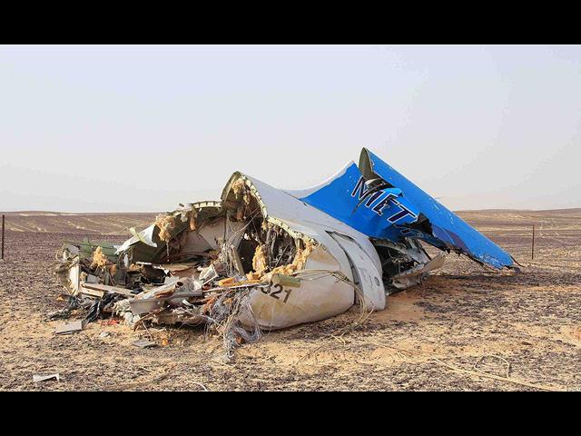 Суд Египта отклонил иски семей погибших в авиакатастрофе россиян