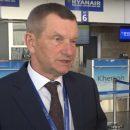Аэропорт Херсон: денег на зарплату нет
