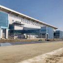 Строительный сезон в одесском аэропорту в разгаре