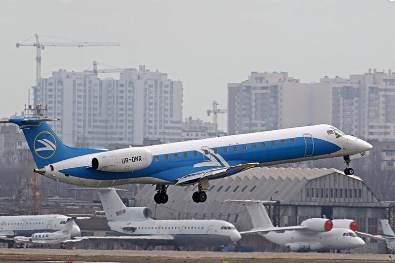 Windrose позволит добраться в Любляну из региональных аэропортов Украины