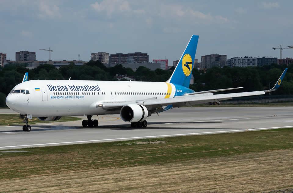 МАУ полетели за украинцами в Бангкок