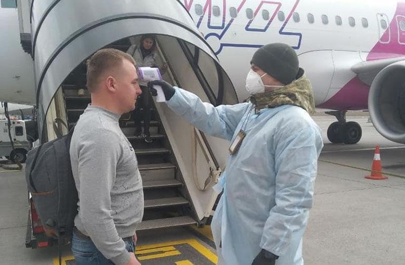 Куда обращаться в случае отмены авиарейсов из-за коронавируса