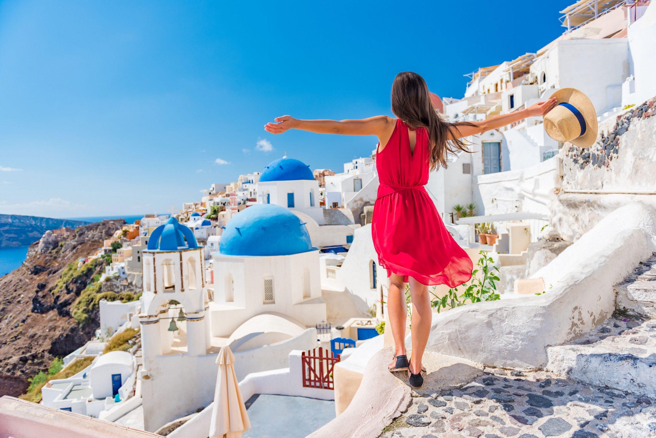 Выгодные поездки и организации путешествий