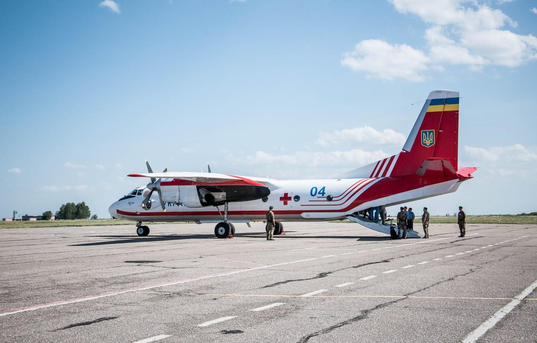 В Украине начнут работу аэромедицинские бригады
