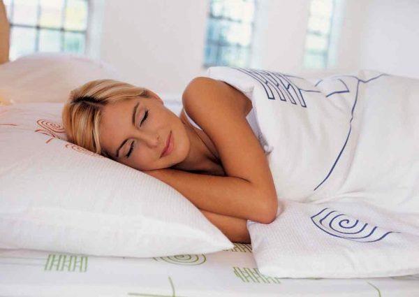 Как постельное бельё влияет на ваш сон