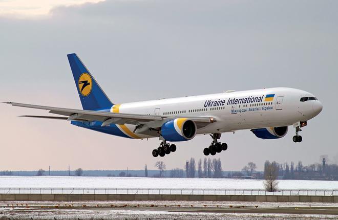МАУ анонсирует программу специальных рейсов для возвращения украинцев домой с 1-го по 9-е мая