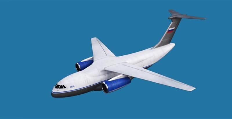 В России хотят заменить Ан-12 гибридом Ил и Ту
