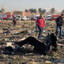 Иранский депутат сделал скандальное заявление о сбитом самолете МАУ