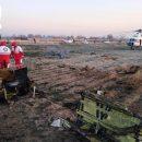 Кабмин компенсирует Минобороны и МВД расходы на ликвидацию последствий катастрофы PS752