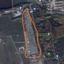 Cтроительство нового перронного комплекса аэропорта Одесса вызвало конфликт с гаражными ...