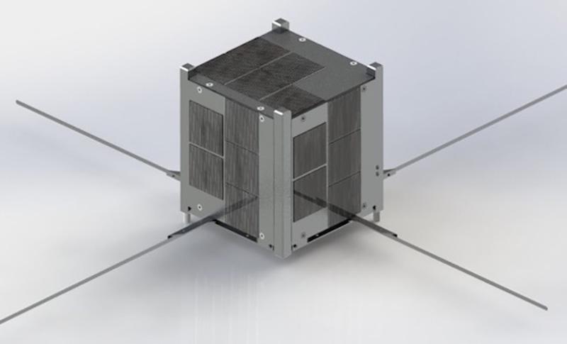 В КПИ разрабатывают серию наноспутников для исследования Земли и космоса