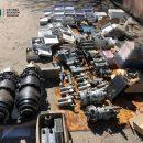 В Харькове контрразведка СБУ блокировала поставки некачественных авиазапчастей на предприятия ...