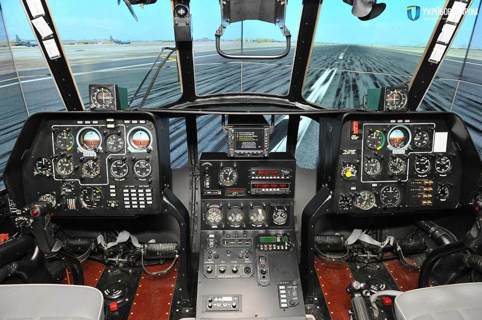 Мотор Сич и НПО Авиа будут готовить армейских пилотов