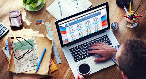 Как создание сайта влияет на продажи