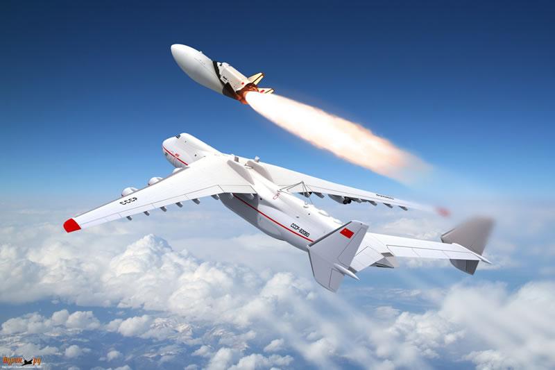 В Украине планируется создать аэрокосмический концерн
