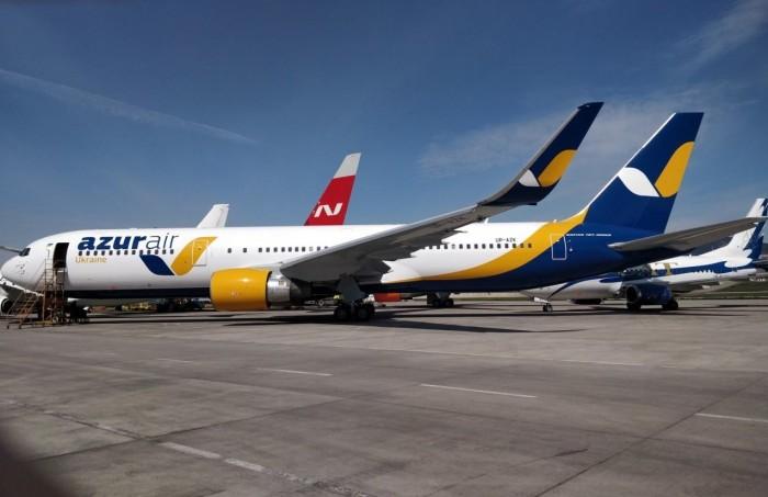 Azur Air выполнит спецрейс в Доминикану
