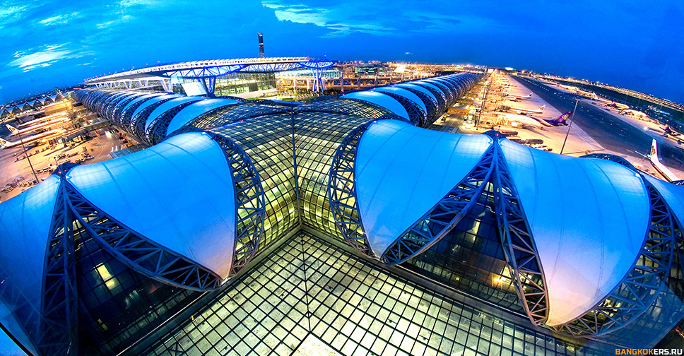 МАУ выполнит рейс из Бангкока 13 мая